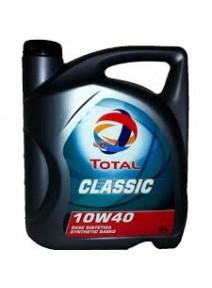 TOTAL Classic 10w40      L/5