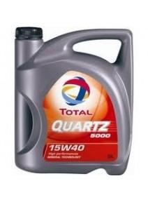 TOTAL Quartz 5000 Diesel...
