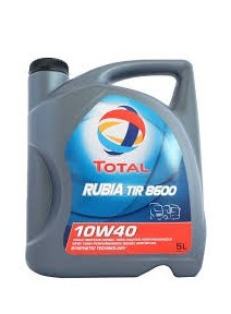 TOTAL Rubia 8600 L/5