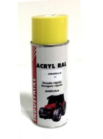Pintura Spray - Amarillo JD
