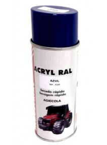 Pintura Spray - Azul New...