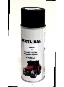 Pintura Spray - Negro