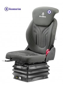 ASIENTO GRAMMER COMPACTO S