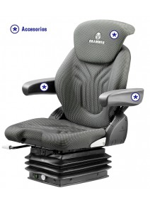 ASIENTO GRAMMER COMPACTO M