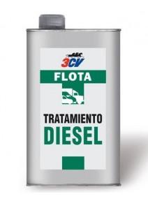 3CV Tratamiento Diesel     1l.