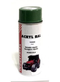 Pintura Spray - Verde DEUTZ