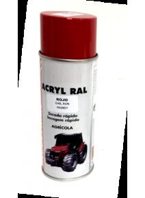 Pintura Spray - Rojo MF