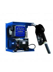 Kit GAS-OIL 220v    C/Contador
