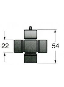 Cruceta Bondioli G1 22x54