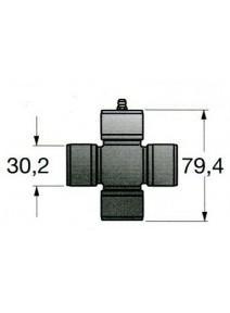 Cruceta Bondioli G5 30.2x79.4