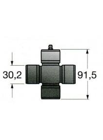 Cruceta Bondioli G7 30.2x91.5