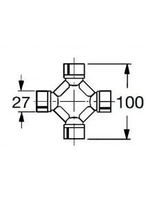 C. Homocinetica T7 27x100